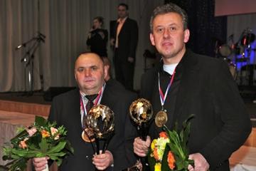 J.Kostorz & R.Żółkiewicz